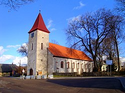 Durbe ev.luth church - panoramio.jpg