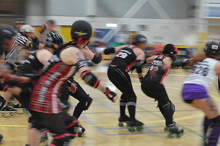 Dutchess of Hazard scoring (roller derby) 2.JPG