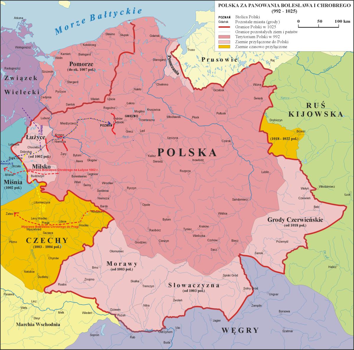 R polska
