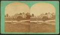 E. W. Dunbar's House (rear view), Damariscotta, Me, by Z. B. Osgood.png