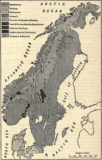 EB1911 Norway - geological map of Norway and Sweden.jpg