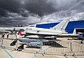 EGLF - Eurofighter Typhoon FGR4 - Royal Air Force - ZK337 (30190614858).jpg