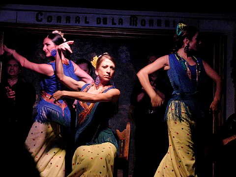 Madrid Flamenco show reviews
