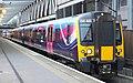 EMU 350403 at Edinburgh Waverley.jpg