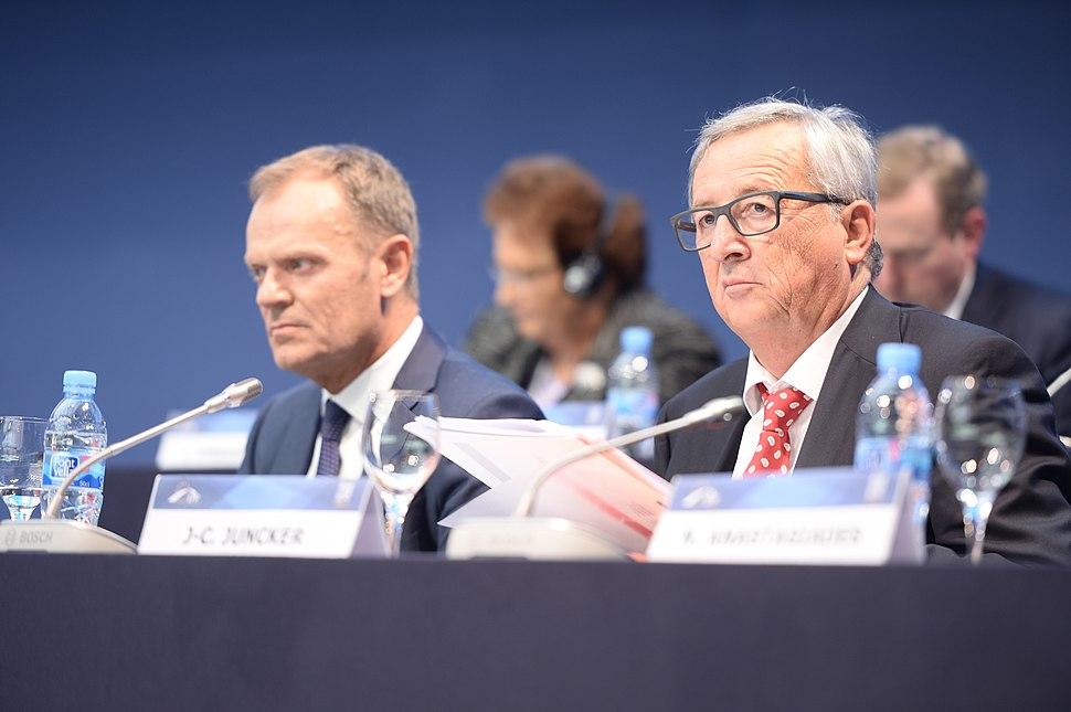 EPP Congress Madrid - 22 October (22397586971)