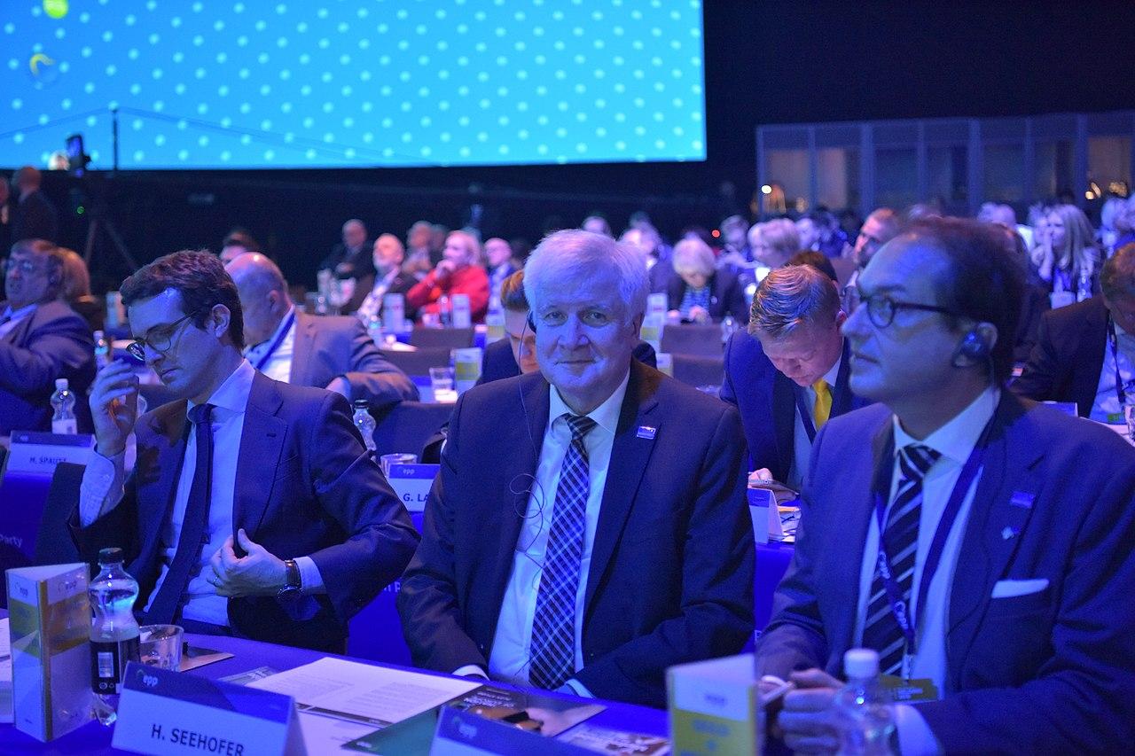 EPP Helsinki Congress in Finland, 7-8 November 2018 (45044283104).jpg