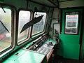 ET21-66 cab - Warsaw Rail Museum.jpg