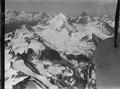 ETH-BIB-Turtmangletscher, Weisshorn, Matterhorn v. N. aus 5000 m-Inlandflüge-LBS MH01-001050.tif
