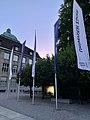 ETH Zurich, Swiss Federal Institute of Technology, Zurich University (Ank Kumar) 04.jpg