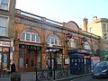 Earl's Court Underground Station, Earl's Court Road SW5 - geograph.org.uk - 1298599.jpg