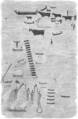 Early Man in Britain and His Place in the Tertiary Period - Fig. 153.—Sculptured Rock at Tegneby, Bohuslän.png