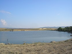 East Bulganak pond 3.jpg