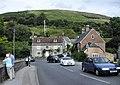East Street, Corfe Castle - geograph.org.uk - 1524294.jpg