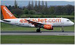 EasyJet Airbus A319-111 (G-EZMK) at Manchester Airport.jpg