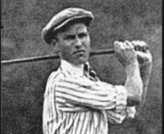 Eddie Loos - Image: Eddie Loos, golf professional (cropped)