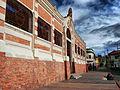 Edificio de la Plaza Galería del Mercado del barrio Las Cruces 2.jpg