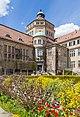 Edificio principal, Jardín Botánico, Múnich, Alemania 2012-04-21, DD 19.JPG