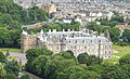 Edinburgh Holyrood Palace from Holyrood Park 02.JPG