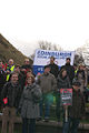 Edinburgh public sector pensions strike in November 2011 24.jpg