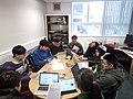 Editting Wikipedia at Loughborough University.jpeg