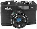 Edixa compact 35E, upfront.jpg