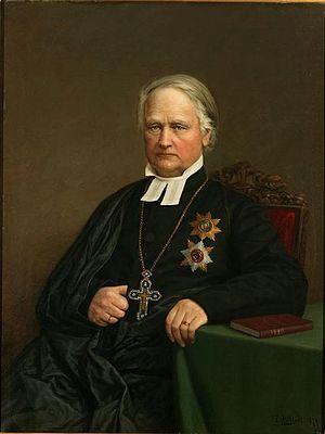 Edvard Bergenheim