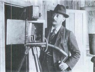 Edward H. Amet American inventor