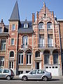 Eenheidsbebouwing In den Bosch Uil Antwerpsesteenweg 49-57.JPG