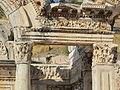 Efeso, tempio di adriano 10.JPG