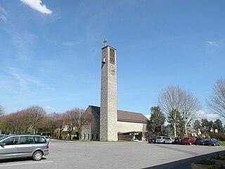Bernes-sur-Oise Commune in Île-de-France, France