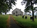 Eglwys Llanbadarn Odwyn - Llanbadarn Odwyn Church - geograph.org.uk - 475136.jpg