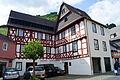 Ehemaliges reformiertes Pfarrhaus, Bacharach, Koblenzer Straße 3.JPG