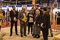 El Ayuntamiento participa en Global Robot Expo con toda la comunidad innovadora de La Nave 13.jpg