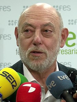 "El Fiscal General del Estado, en Segovia, ""Me tengo que morder la lengua"" 01.jpg"