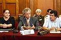 El Ministro de Defensa en la Comisión de Defensa del Congreso (8540603740).jpg