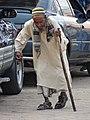 Elderly Man in Street - Sylhet - Bangladesh (12988764574).jpg