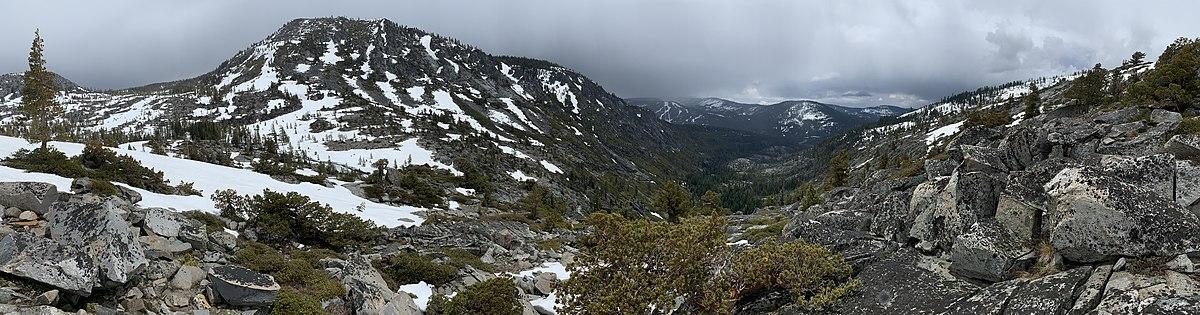 Eldorado National Forest - Wikipedia