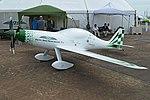 Electroflight P1e (No identity – yet!) (35376415270).jpg