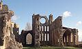 Elgin Casthedral Dunbar Chantry 1529.jpg