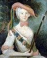 Elisabeth Christine von Braunschweig-Bevern - Selbstporträt.jpg