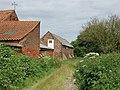 Elmtree Farm, Burton Pidsea - geograph.org.uk - 192529.jpg