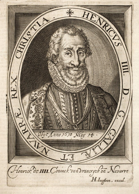 Emanuel van Meteren Historie ppn 051504510 MG 8766 Hendrik III van Frankrijk