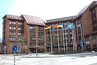 Embassy of Ukraine in Sweden