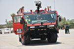 Emergency Exercise Faisalabad International Airport May 2016 27.jpg