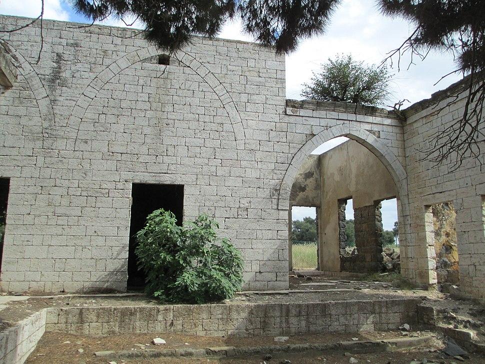 Emir Faour's Palace