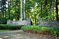 Englischer Garten Eulbach - Tor des Römerkastells Würzberg.jpg