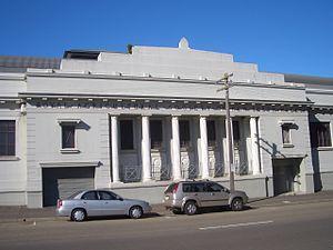 Hordern family - The Hordern Pavilion, Sydney