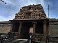 Entrance VeerabhadraTemple Lepakshi.jpg