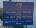 Entrance in Bosnia and Herzegovina from Croatia (Welcome sign).png