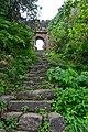 Entrance of Vijay Garh Fort.jpg